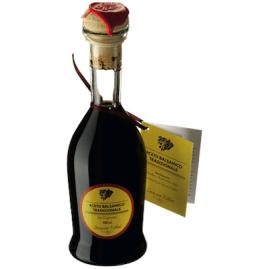 Aceto Balsamico Tradizionale Reggia Emilia 'ORO', 'ARGENTO', 'ARAGOSTA'