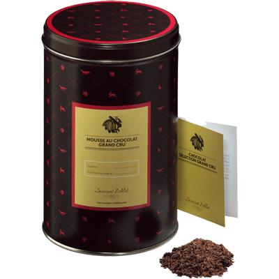 Mousse au chocolat 'Grand Cru'