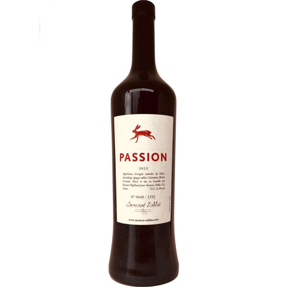 Millésimé Passion Magnum 2014 (150cl)